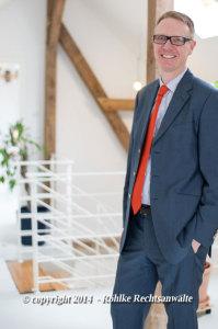 Rechtsanwalt Christian-H. Röhlke – Kanzlei Röhlke aus Berlin
